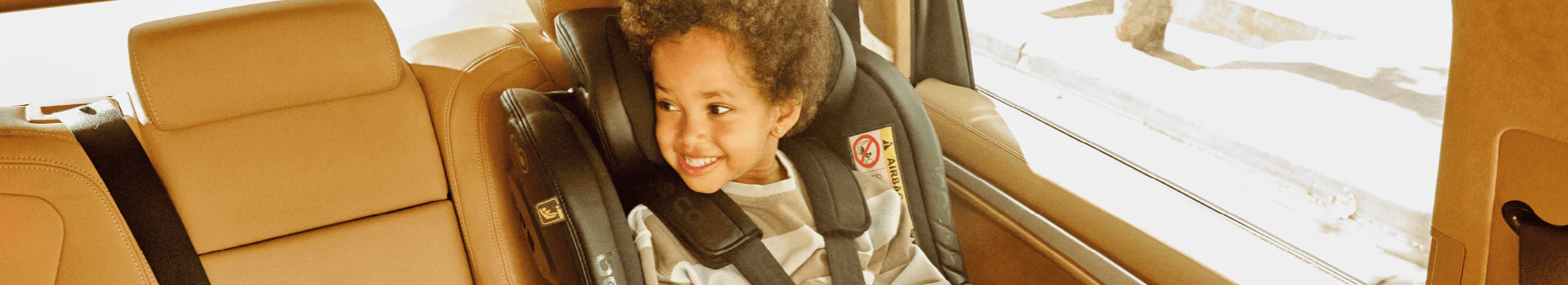 Car safety seat for the baby | Design and safety | Be Cool