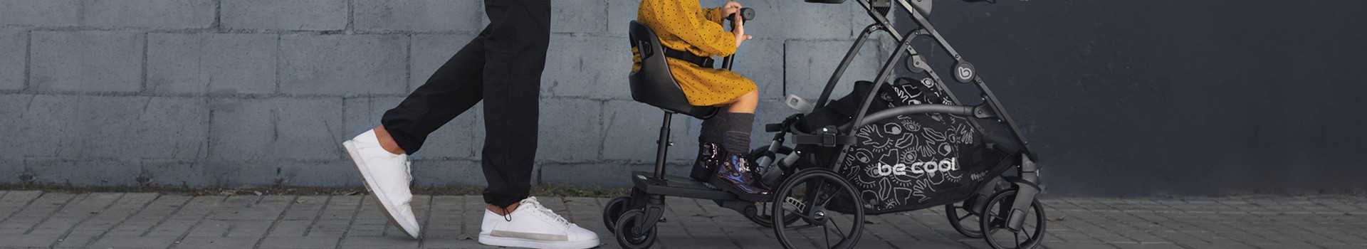 Accessories for baby strollers and prams   Be Cool